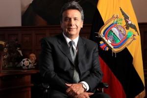 Εντυπωσιακή παραίτηση του προέδρου του Ισημερινού ενόσω βρίσκεται στην κορυφή