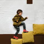 «Ο Μικρός Πρίγκιπας» - η Σειρά Φωτογραφιών του Matej Peljhan, με πρωταγωνιστή τον 12χρονο Lukas.