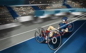 «Βιονικοί Ολυμπιακοί» το 2016