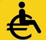 Αναπηρική σύνταξη / επιδόματα / ευρώ